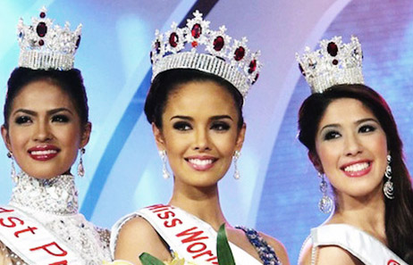 Miss World 2013 – Megan Young