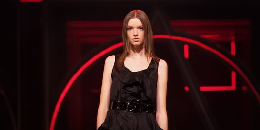Eva Klimkova – Elite Model Look 2013