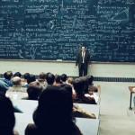 Přednáška moudrého profesora o tom, co je v životě nejdůležitější.