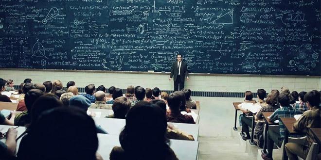 Prednaska moudreho profesora