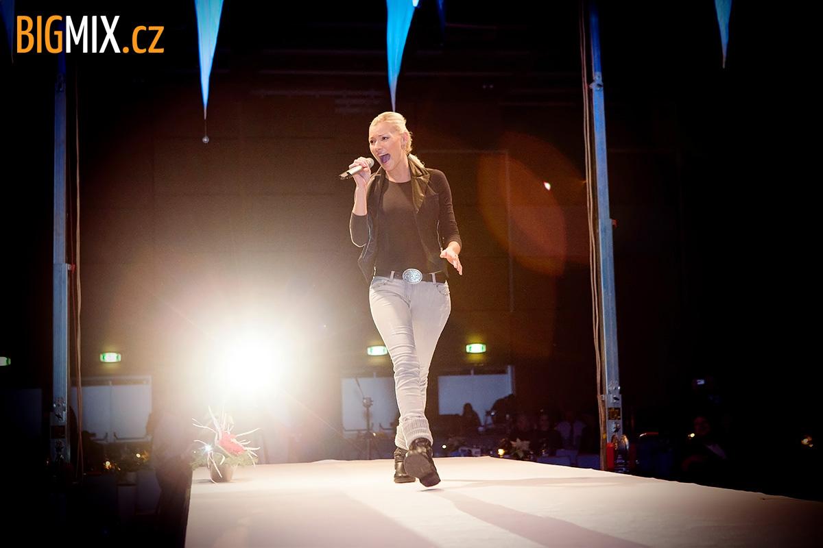 Helena Zeťová Look Bella 2013