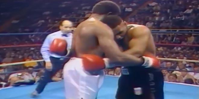 Tyson s efektama