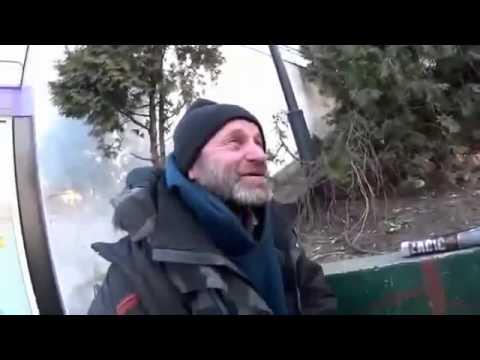 KOUZELNÝ KELÍMEK: Návod, jak udělat bezdomovci radost!