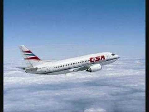 Pán letící do Londýna měl nehodu! Už na letišti…