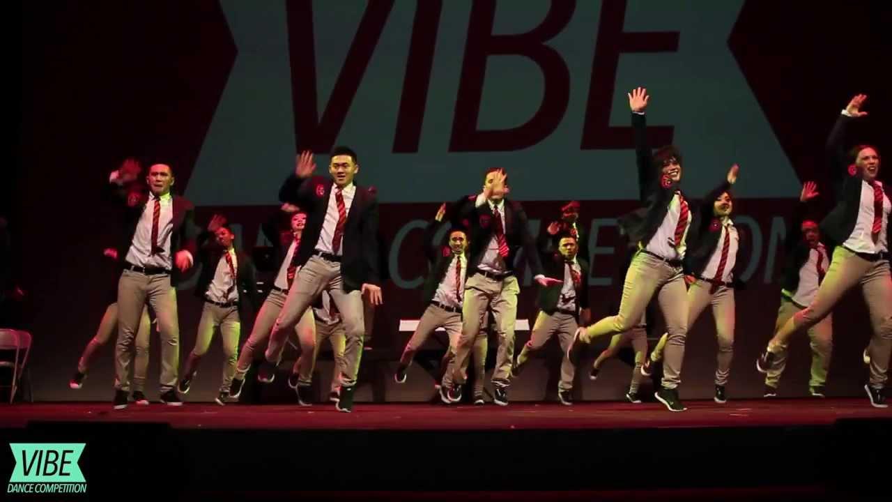 Tohle taneční vystoupení je tak skvělé až se vám tomu nebude chtít uvěřit!