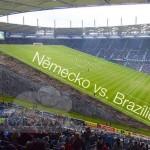 Německo vs. Brazílie: Známe důvod vysoké prohry!