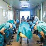 DOJEMNÝ OKAMŽIK PŘED SMRTÍ: Mladík s rakovinou mozku daroval své orgány