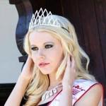 Miss European Tourism 2014: Další korunka v kapse! Exkluzivní rozhovor s modelkou Lenkou Josefiovou