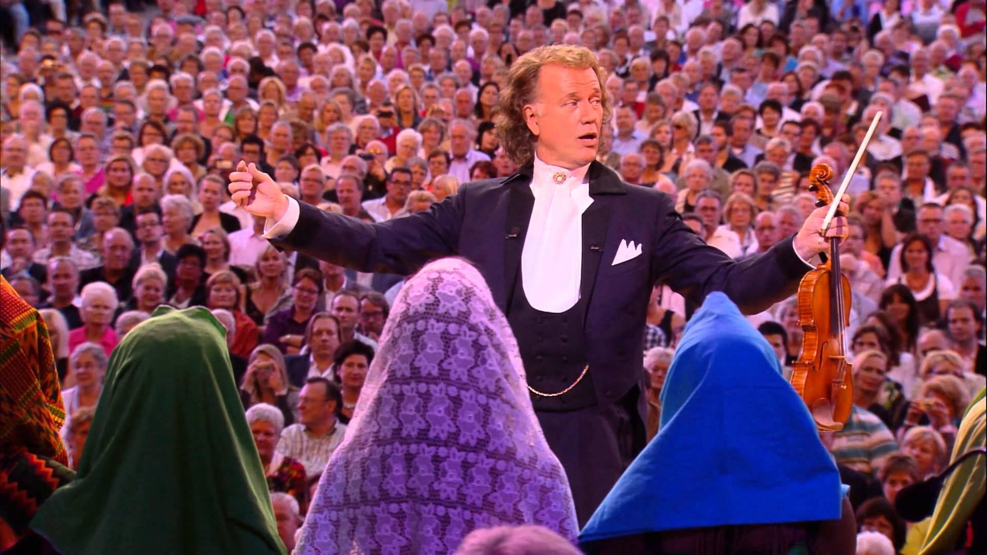 SESTRA V AKCI: Velkolepý koncert, který vás dojme i roztančí!