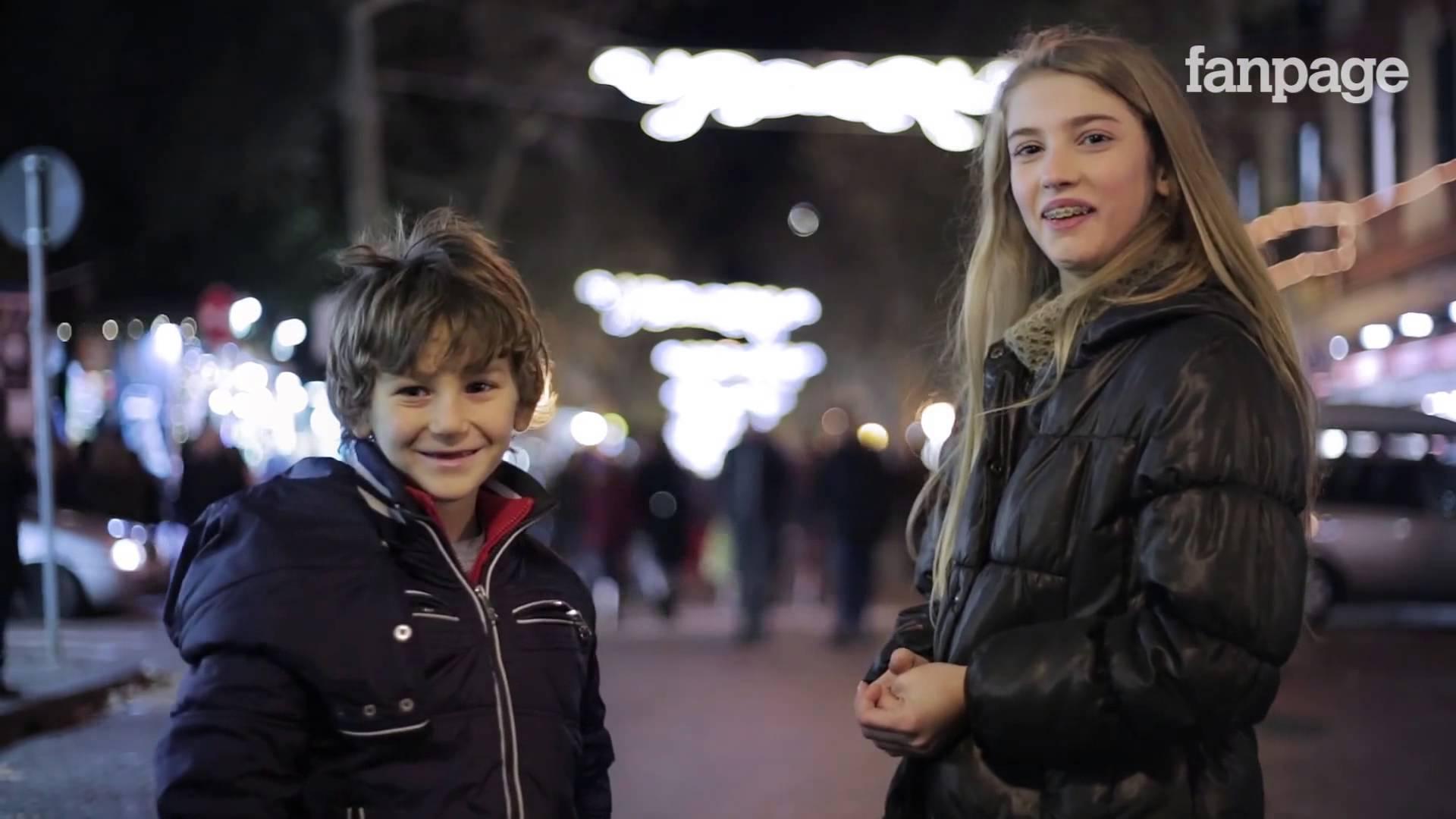 Chlapci ve věku 7-11 let byli požádání, aby uhodili krásnou dívku. Jaká byla jejich reakce?