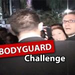 BODYGUARD CHALLENGE: Aneb jak se dostat na VIP párty!