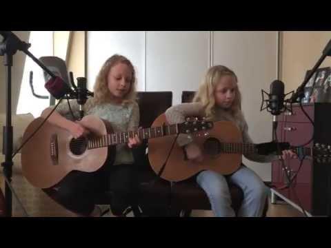 Talentované sestřičky a jejich verze písně I'm Yours