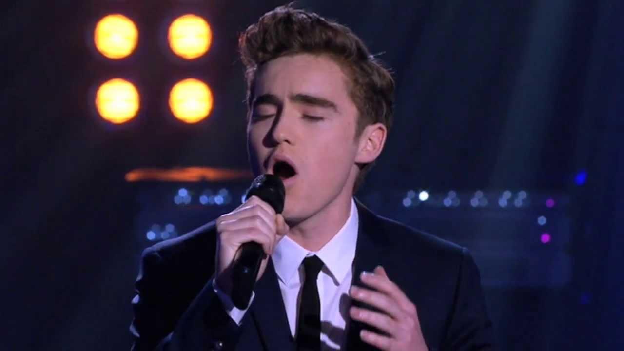 Hlas Austrálie – kandidát na nejvydařenější duet talentových soutěží!