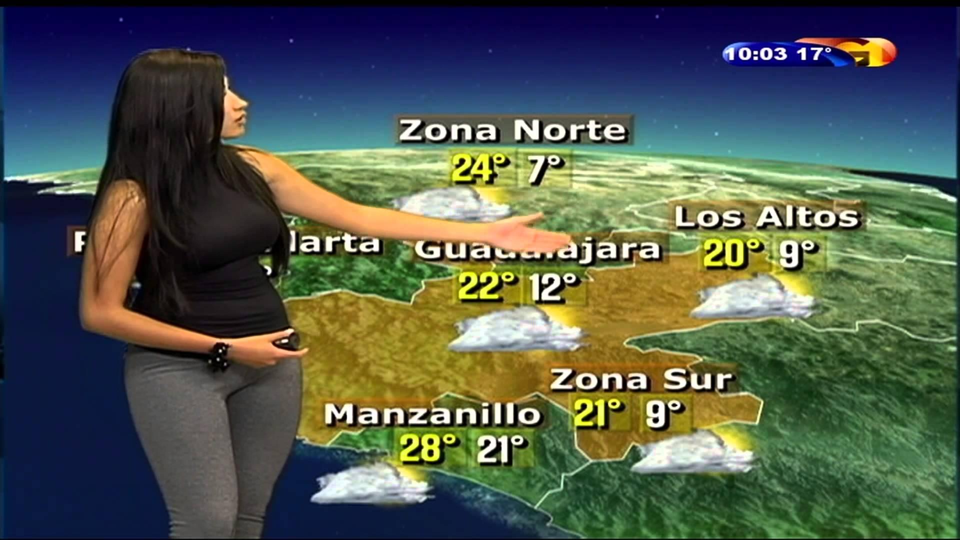 Mexická sexy rosnička – Zvládnete vnímat předpověď počasí?