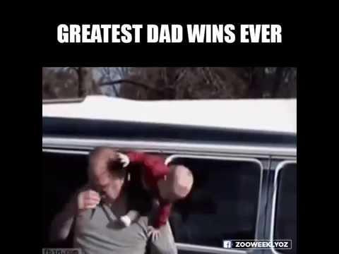 Nejlepší tatínkové na světě!