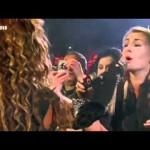 Fanoušci zpívají s Beyonce a je to oooooooooohromné!
