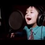 Velký hit v podání malého špunta – Úžasný talent!