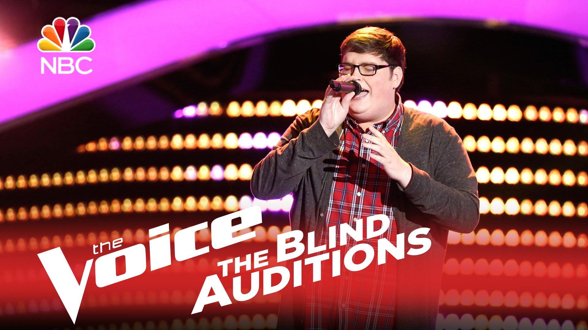 Hvězda talentové soutěže v USA