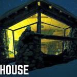 Vysněný domov snowboardisty vás překvapí