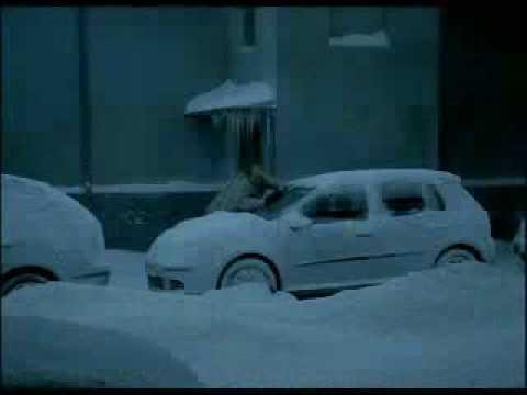 Typický problém se sněhem – také jste ho už měli?