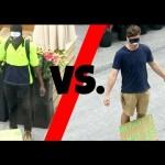 Sociální experiment – Jak je to s rasismem?