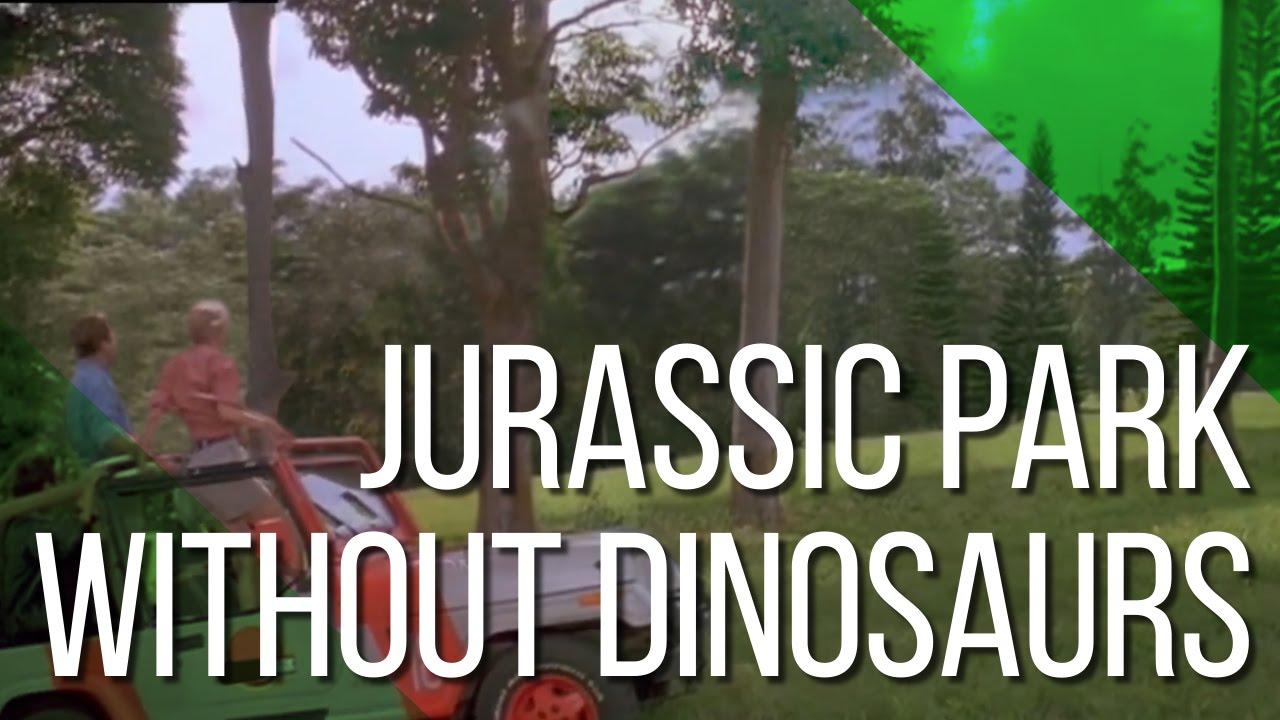 Dinosauři, jaké jste ještě neviděli!