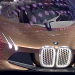 Futuristické BMW – ultramoderní kousek jako ze sci-fi filmu