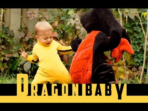 Na malé dítě zaútočil bájný ještěr