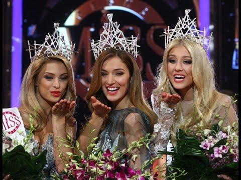 Českou Miss 2016 se stala Andrea Bezděková