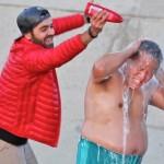 Bezedný šampón – lidé unikli šílenství jen o vlásek