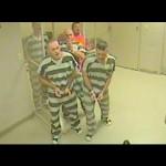Vězni zachránili život dozorci, riskovali přitom vlastní život