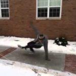 Škola tance: Návod, jak se naučit breakdance!