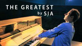 Toto fenomenální pianistické vstoupení vás dostane!