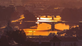 Praha-Prague-video