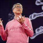 Bill Gates v roce 2015 varoval před vysoce nakažlivým virem
